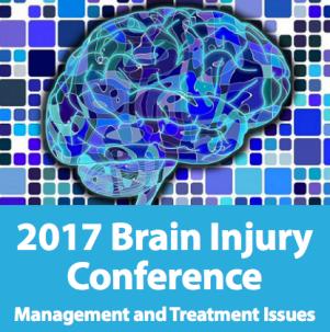 2017 Brain Injury Conf